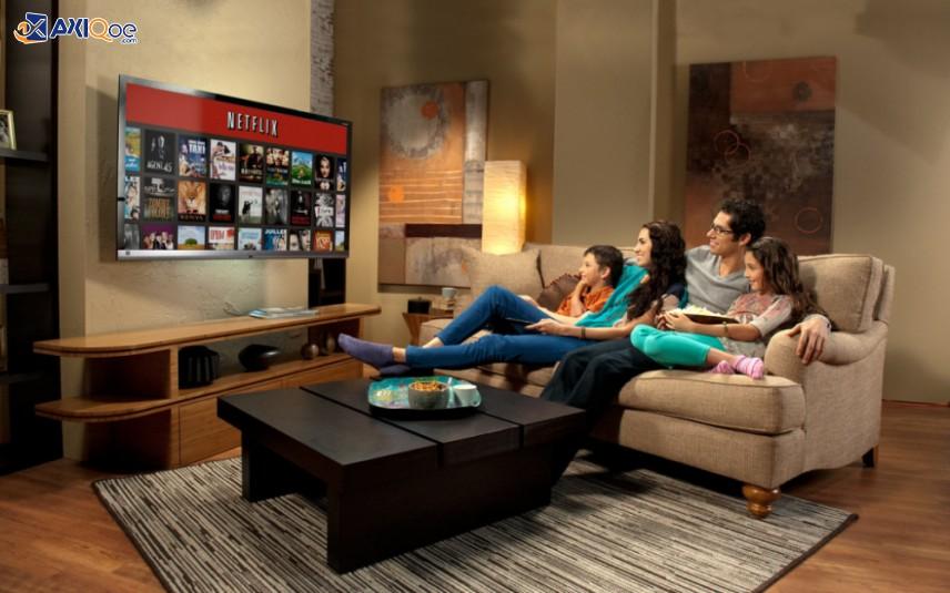 Tips Merawat TV LED Agar Tidak Mudah Rusak. Yuk Mari Kita Simak!