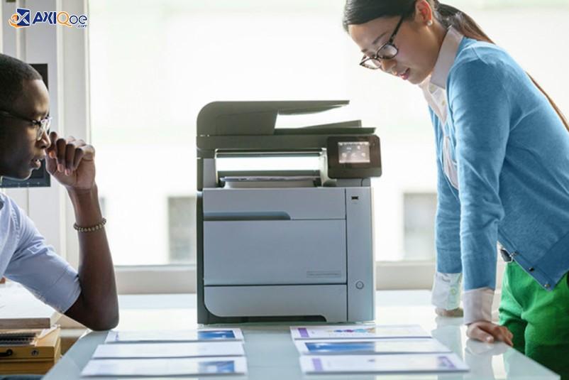 Lakukan 4 Tips Ini Untuk Merawat Printer Yang Jarang Di Pakai. Penasaran? Yuk Simak!