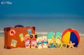 7 Hal Penting Yang Harus Kamu Siapkan Sebelum Pergi Travelling!