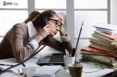 Ini Dia 5 Cara Mengatasi Stres Dari Pekerjaan Yang Padat. Penasaran? Yuk Simak!