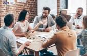 Ini Dia 5 Cara Membangun Hubungan Baik Dengan Rekan Kerja. Penasaran? Yuk Simak!