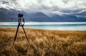 Cara Mendapatkan Foto Luar Biasa ketika Solo Travelling